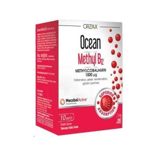 OCEAN METHYL B12 SPREY 10 ML